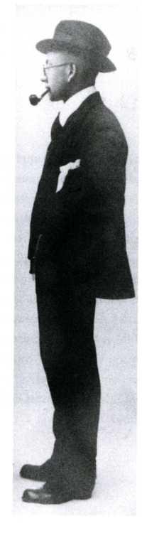 Karl Einstein