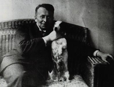 Karl Kraus German Expressionist