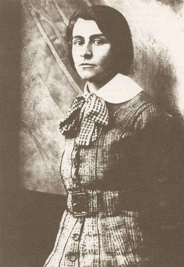 Else Lasker Schüler 1907